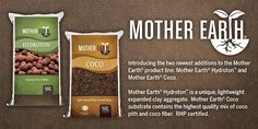 Mother Earth Ad