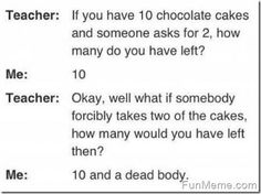 Made me laugh!