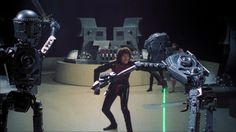 """In Praise of """"Starcrash"""": The Best Star Wars Rip-off of them All"""