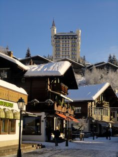 Gstaad my love!