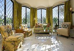 Diamond Muntins Help Windows Look Sharp | Designing Interiors | Scoop.it