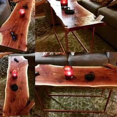 The best coffee table ever.