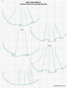 under the skirt drawing - Google zoeken