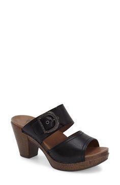 11f70f105dbea6 Dansko  Ramona  Sandal (Women) Top Shoes