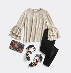 'Tis The Season! Which Holiday Outfit Are You? | Stitch Fix Style