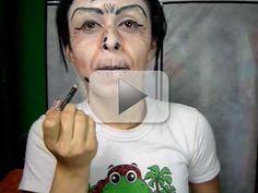 Maquillaje de Carnaval bruja: pasos a seguir [VÍDEO]
