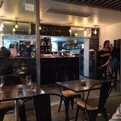 Di Wine - Tapas & Small Plates - Darlinghurst - Darlinghurst New South Wales - Reviews - Photos - Yelp