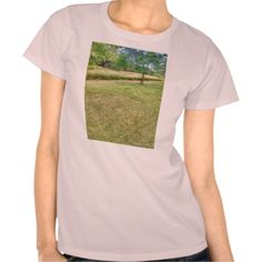 nature tshirt ladies