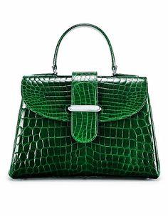 Fashion Ideas Dresses Green genuine crocodile handbags for sale Best Handbags Collections on the Planet Popular Handbags, Best Handbags, Cheap Handbags, Handbags On Sale, Luxury Handbags, Fashion Handbags, Purses And Handbags, Popular Purses, Spring Handbags