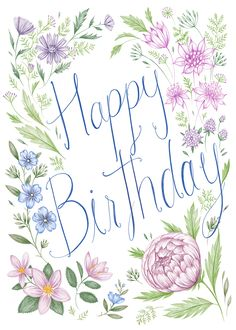 Birthday Wishes Flowers, Happy Birthday Wishes Cards, Birthday Wishes For Friend, Happy Birthday Quotes, Happy Birthday Images, Birthday Pictures, Birthday Text, Happy B Day, Congratulations