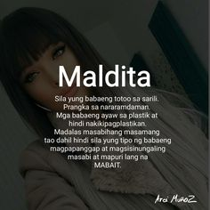 Funny Love Quotes Relationships Marriage Ideas For 2019 Tagalog Quotes Patama, Tagalog Quotes Hugot Funny, Memes Tagalog, Tagalog Words, Filipino Quotes, Pinoy Quotes, Tagalog Love Quotes, Love Song Quotes, Bitchyness Quotes Sassy