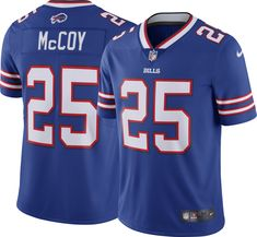 Nike Men s Home Limited Jersey Buffalo LeSean McCoy  25 88915c05a