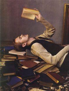 Hayden Christensen by Mark Seliger for L'Uomo Vogue, March 2008