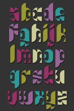 Paul, Bokslag, Overland font