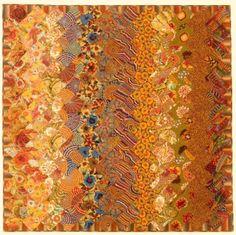 New Kaffe Fassett quilt from Quilt Grandeur