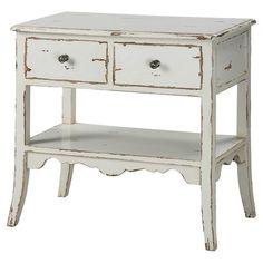 Astrid Side Table  at Joss and Main