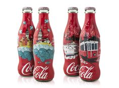Coca Cola Limited Edition   Soda