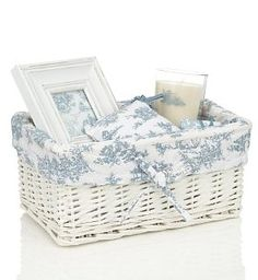 This would make a lovely gift for Toile lovers, Marks and Spencer