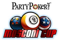 2014 PartyPoker.com Mosconi Cup - Tickets on Sale - http://www.thepoolscene.com/international-pool-and-billiards/2014-partypoker-com-mosconi-cup-tickets-sale/