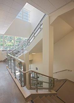 CSU Long Beach Library 6-story renovation