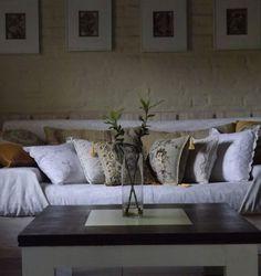 Mesa para living.