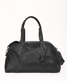 ecde8acb9bc Lululemon All Day Duffel Bag | Travel in 2019 | Bags, Lululemon bags ...