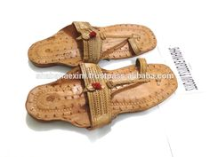 Check out this product on Alibaba.com App:Leather Shoes high quality KOLHAPURI style chappal