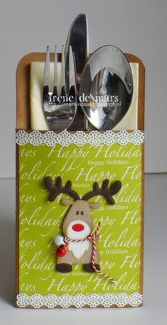 Bestek omslag Rudolph
