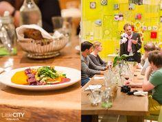 Essbar Restaurant in Zürich: Natürlich & gesund http://littlecity.ch