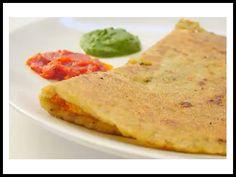 Food in Chennai restaurant