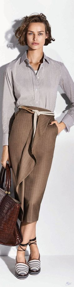 @roressclothes clothing ideas  #women fashion Resort 2018 Max Mara