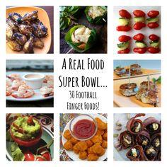 Super Bowl Roundup!