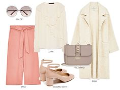 pink is the new black - Style It Up