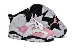 the latest 884c3 64267 Air Jordan 6 Women