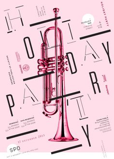 Party poster design illustration inspiration 55 Ideas for 2019 Poster Design, Poster Layout, Graphic Design Layouts, Graphic Design Posters, Graphic Design Typography, Graphic Design Illustration, Graphic Design Inspiration, Design Art, Branding Design