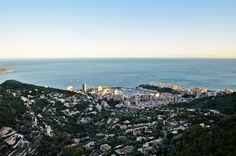 France, La Turbie, Provence-Alpes-Cote d'Azur, via Flickr. Provence, France, Explore, Places, Travel, Viajes, Destinations, Traveling, Trips