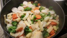 matfrabunnenfb.blogg.no – Biff chop suey Chop Suey, Wok, Pasta Salad, Ethnic Recipes, Crab Pasta Salad