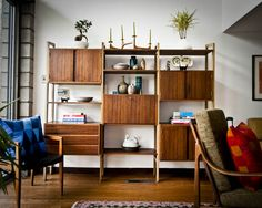 A feature in the Philadelphia Inquirer!  http://articles.philly.com/2012-04-20/news/31374299_1_midcentury-house-wachs-dream-home