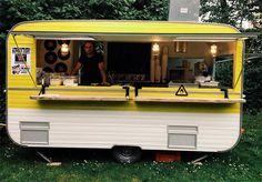 food caravan - Google zoeken