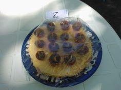 Esta tortilla ganó el concurso de tortillas de las fiestas del Barrio de San Blas (Madrid) 2.012. Este año me toca defender título.