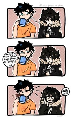 It's no bnha but it's Percy Jackson and we Stan him here too Percy Jackson Comics, Percy Jackson Fan Art, Percy Jackson Fandom, Percy Jackson Characters, Percy Jackson Ships, Percy Jackson Memes, Percy Jackson Books, Jackson Movie, Rick Riordan Series