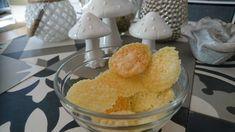 Die perfekten Käsechips, krossen im Mund und schmecken nach meinem Lieblingskäse!