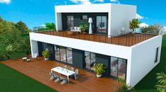 Outdoorküche Holz Joinville : 36 best ma maison images on pinterest floor plans future house