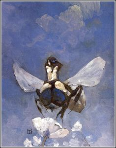 Little by Little(hales): Jeffrey Catherine Jones: January 10, 1944 – May 19, 2011