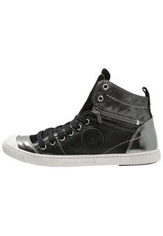 Pataugas BANJOU Sneakers hoog noir