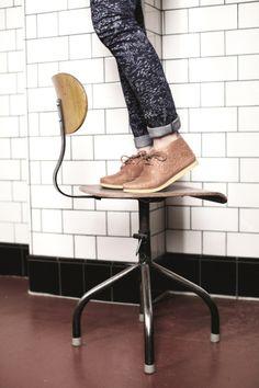 neue saison neue farben und modelle die desert boots f r. Black Bedroom Furniture Sets. Home Design Ideas