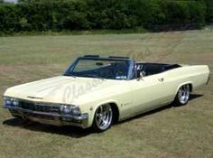 65 impala...one day we shall own you!