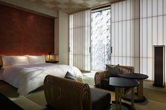 「星のや東京」で過ごす、圧倒的に優雅な時間。ここは、ホテルではなく日本旅館でした。   TABI LABO