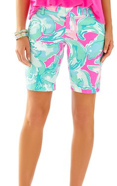 Lilly Pulitzer Chipper Shorts