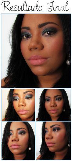 negras make up